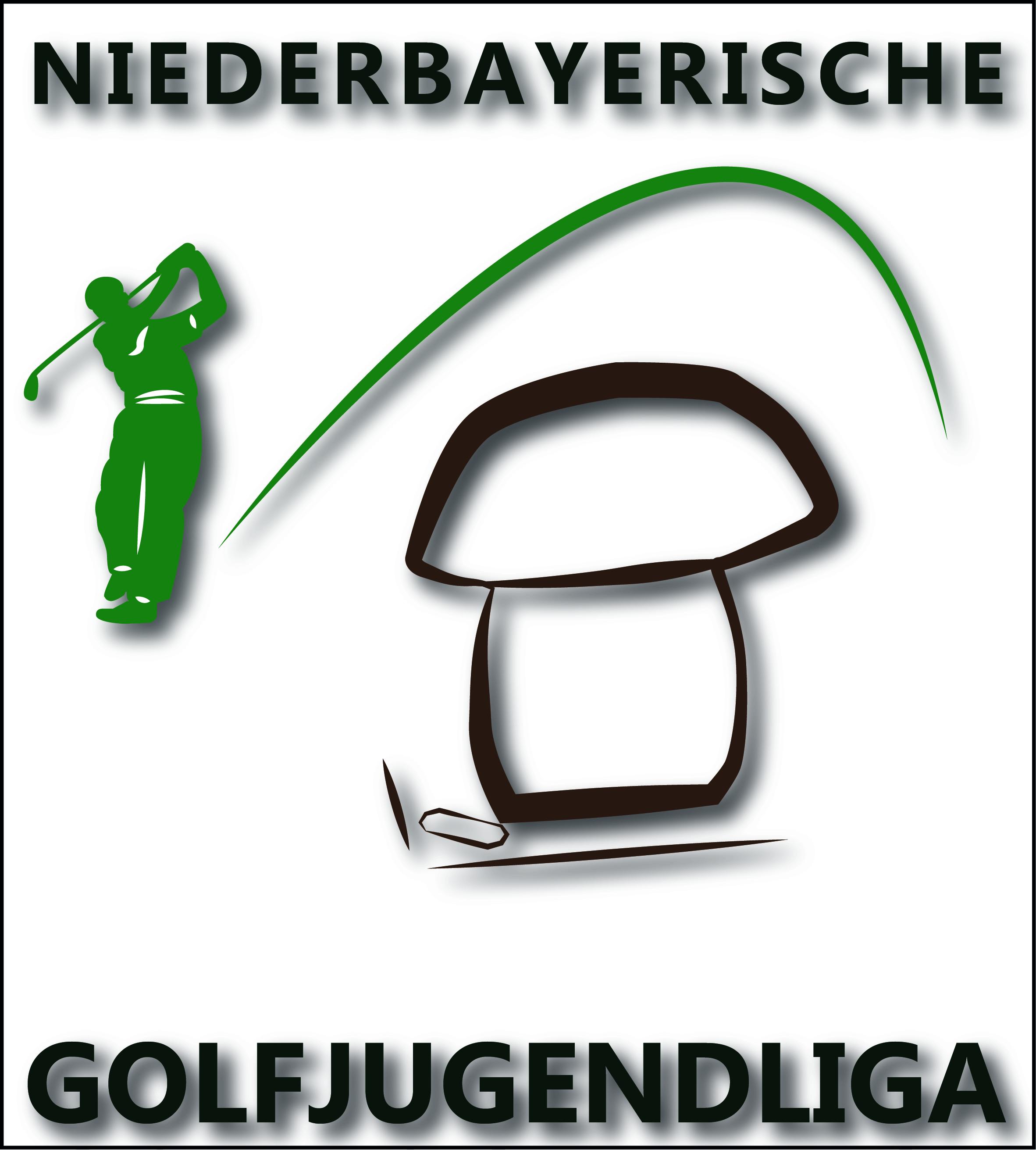 Niederbayerische GOLF Jugend-Liga